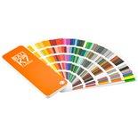 Obrázek výrobku pro 'Paleta barev RAL CLASSIC K7Title'