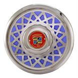 """Obrázek výrobku pro 'Poklice kola """"Nostalgie"""" pro otevřený disk 8""""Title'"""