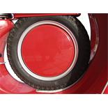 """Obrázek výrobku pro 'Poklice kola PASCOLI """"High Quality"""" pro podlážka podélněTitle'"""