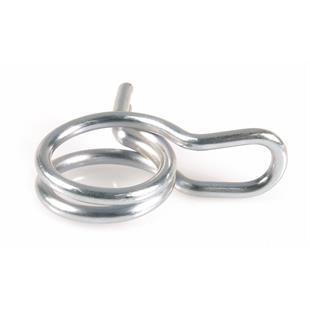 Obrázek výrobku pro 'Svorka hadičky hadička benzinová, PIAGGIOTitle'