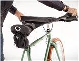 Obrázek výrobku pro 'Potah na sedadlo a řidítka TUCANO URBANO Hop Hop CoverTitle'