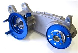 Obrázek výrobku pro 'Kapota motoru CasaPerformance CasaCaseTitle'