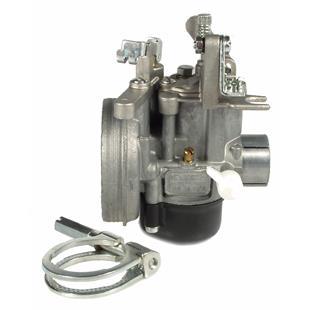 Obrázek výrobku pro 'Karburátor DELL'ORTO SHB 16.12NTitle'