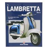 Obrázek výrobku pro 'Kniha The Lambretta Bible - All models built in Italy: 1947-1971Title'