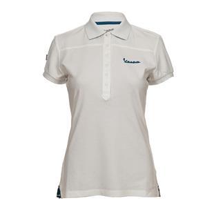 """Obrázek výrobku pro 'Polo-Shirt """"Vespa"""" velikost XLTitle'"""