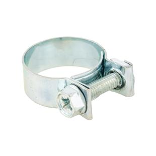 Obrázek výrobku pro 'Sponka hadičky kryt ovzdušňovače, PIAGGIOTitle'