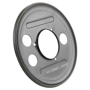 Obrázek výrobku pro 'Plech ochrany proti prachu LML zadní koloTitle'