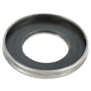 Obrázek výrobku pro 'Podložka Ventil pružina Ø 19,5x10,5x2,5 mm, doleTitle'