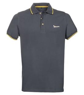 Obrázek výrobku pro 'Polo-Shirt PIAGGIO Vespa Graphic velikost 3XLTitle'