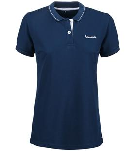 Obrázek výrobku pro 'Polo-Shirt PIAGGIO Vespa Graphic velikost LTitle'