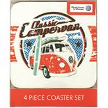 "Obrázek výrobku pro 'podložka VW Collection VW Autobus ""Classic Campervan""Title'"
