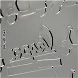 Obrázek výrobku pro 'Plechová cedule Vespa - Model ChartTitle'