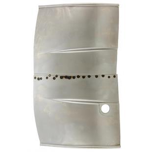 Obrázek výrobku pro 'Plech na opravy nožní štít, vpředu, doleTitle'