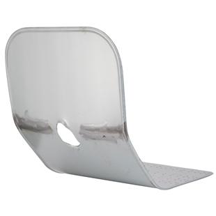 Obrázek výrobku pro 'Plech na opravy nožní štít & nášlapný plechTitle'