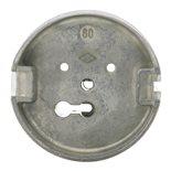 Obrázek výrobku pro 'Plynové šoupátko DELL'ORTO karburátor PHBE 60Title'
