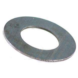 Obrázek výrobku pro 'Podložka mezi variátorem a řemenice Ø 17x32x1,3 mmTitle'