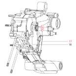 Obrázek výrobku pro 'Podložka spojka (síla) 1,5mm, LMLTitle'