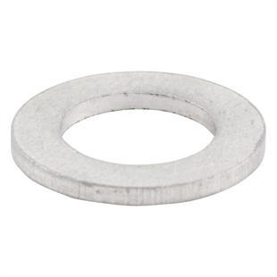 Obrázek výrobku pro 'Podložka olejový filtr 10,5x17x1,5 mm, PIAGGIOTitle'