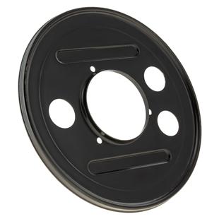 Obrázek výrobku pro 'Plech ochrany proti prachu PIAGGIO zadní koloTitle'