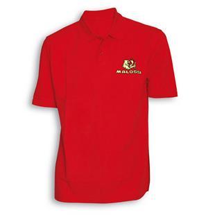 Obrázek výrobku pro 'Polo-Shirt MALOSSI velikost STitle'