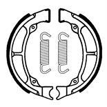 Obrázek výrobku pro 'Brzdové čelisti LUCASTitle'