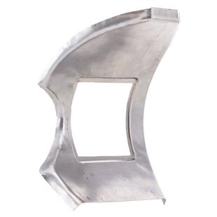 Obrázek výrobku pro 'Plech na opravy Tunel klapka karburátoruTitle'