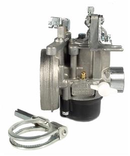 Obrázek výrobku pro 'Karburátor DELL'ORTO SHB 16.15FTitle'
