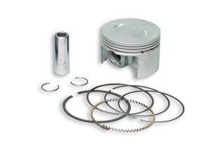 Obrázek výrobku pro 'PISTON Ø 52 C pin Ø 13 rect./oil rings 3Title'