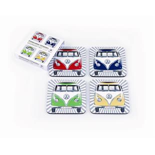 """Obrázek výrobku pro 'podložka VW Collection VW Autobus """"Front""""Title'"""