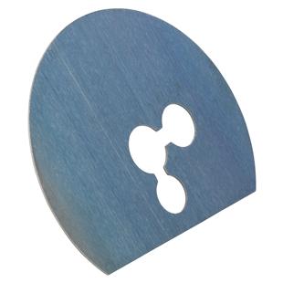 Obrázek výrobku pro 'Podložka vačková hřídel, PIAGGIOTitle'