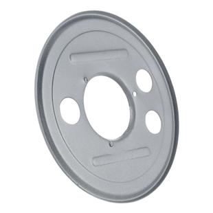 Obrázek výrobku pro 'Plech ochrany proti prachu zadní koloTitle'