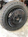 """Obrázek výrobku pro 'Poklice kola AF Parts AEROWHEEL pro otevřený disk 10""""Title'"""