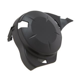 Obrázek výrobku pro 'Kryt guma silentbloku kyvného ramena motoru, PIAGGIOTitle'