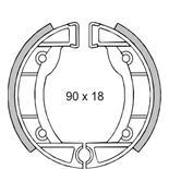Obrázek výrobku pro 'Brzdové čelisti RMS vpředuTitle'