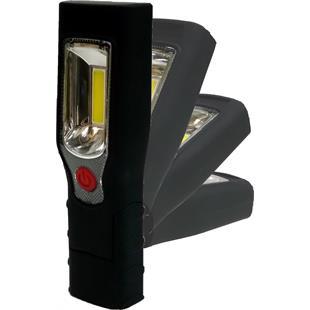 Obrázek výrobku pro 'Pracovní svítílna COB/LEDTitle'