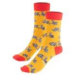 Obrázek výrobku pro 'Ponožky SIP . velikost 36-40Title'