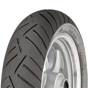 Produktbild für 'Reifen CONTINENTAL ContiScoot Front 120/70-15 56S TL M/C'