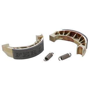 Produktbild für 'Bremsbacken GALFER T19 110mm Bremstrommel'