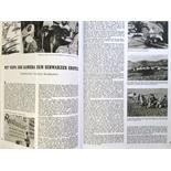 """Produktbild für 'Buch """"VESPA-TIP"""" Sammelband 1, Heft 1-9'"""