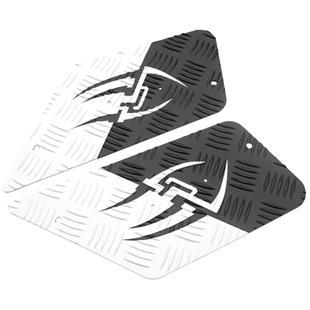 """Produktbild für 'Trittbleche O]DF """"Style 16"""" links/rechts'"""