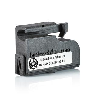 Produktbild für 'Tuningbox E-Bike BADASS Box 4 2019'