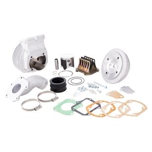 Produktbild für 'Rennzylinder PARMAKIT W-Force AC EVC 135 ccm'