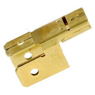 Produktbild für 'Kabelschuhverteiler 3-Fach'