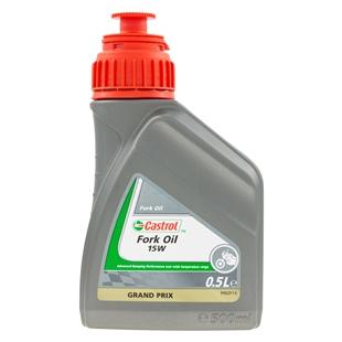 Produktbild für 'Gabelöl CASTROL SAE15W'