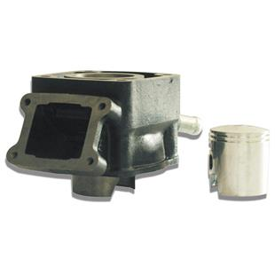 Produktbild für 'Rennzylinder MALOSSI 63 ccm'