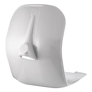 Produktbild für 'Reparaturblech PLC Beinschild & Trittblech'