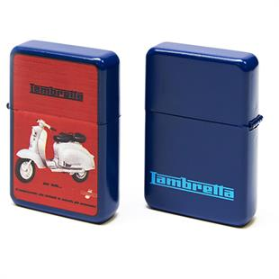 "Produktbild für 'Feuerzeug FORME Lambretta ""per tutti""'"