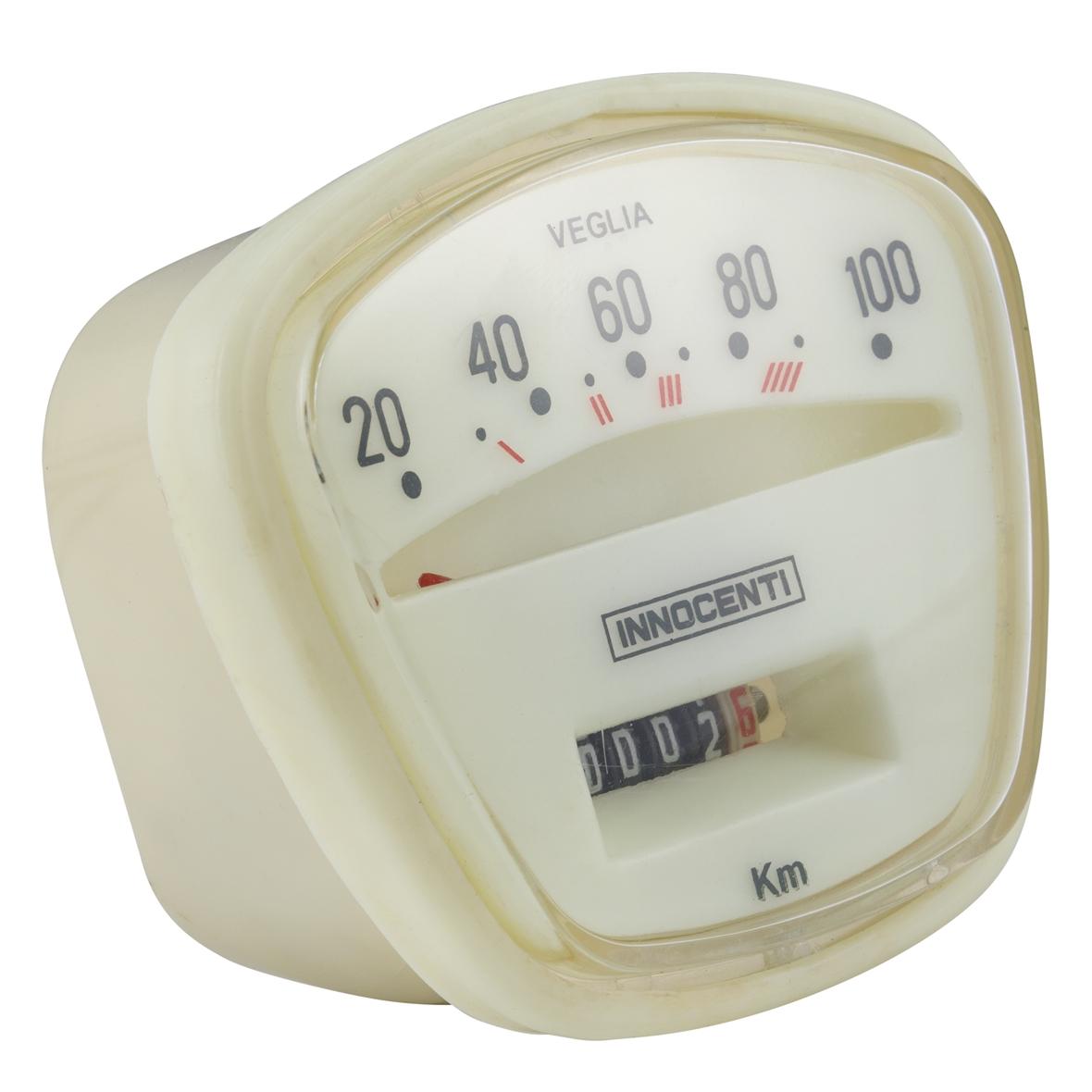 Produktbild für 'Tachometer CASA LAMBRETTA'