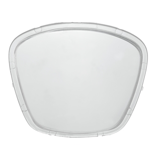 Produktbild für 'Tachometerglas'
