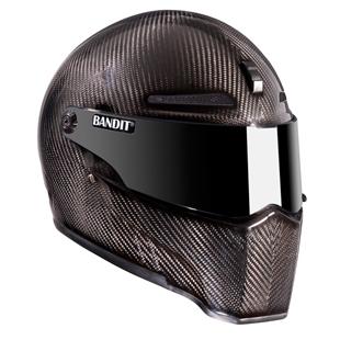 Produktbild für 'Helm BANDIT Alien 2'